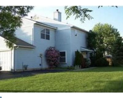 East Windsor Condo/Townhouse ACTIVE: 9 Vintage Drive