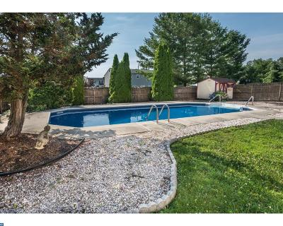 Single Family Home ACTIVE: 15 Brookside Drive