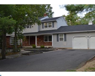 Medford Single Family Home ACTIVE: 6 Sandstone Court