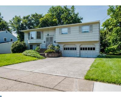 Lawrenceville Single Family Home ACTIVE: 25 Allen Lane