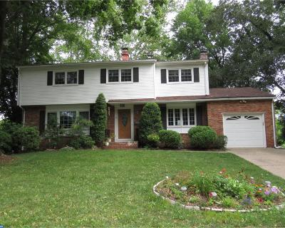 Lawrenceville Single Family Home ACTIVE: 12 Rosalind Drive