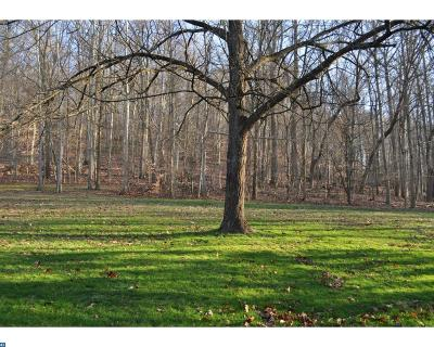 Downingtown Residential Lots & Land ACTIVE: 1549 Dowlin Forge Road #LOT 2