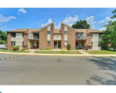 Edgewater Park Condo/Townhouse ACTIVE: 1475 Mount Holly Road #D2