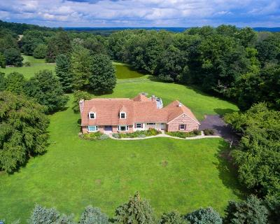 New Hope Single Family Home ACTIVE: 2992 Comfort Road