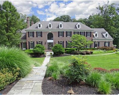 PA-Bucks County Single Family Home ACTIVE: 442 Ashley Court