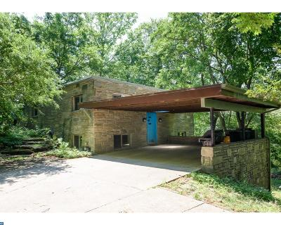 Penn Valley Single Family Home ACTIVE: 10 Fairview Road