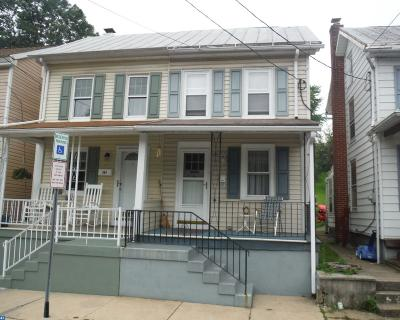 Mohnton Single Family Home ACTIVE: 163 E Wyomissing Avenue