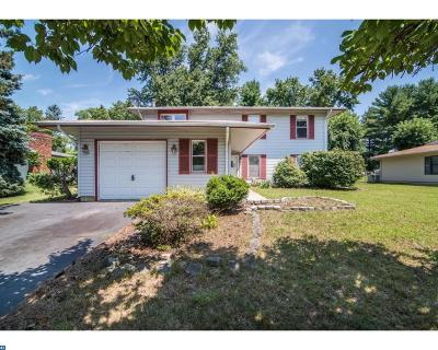 Eastampton Single Family Home ACTIVE: 7 Nottingham Way