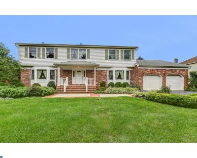 Lawrenceville Single Family Home ACTIVE: 7 Glenbrook Court