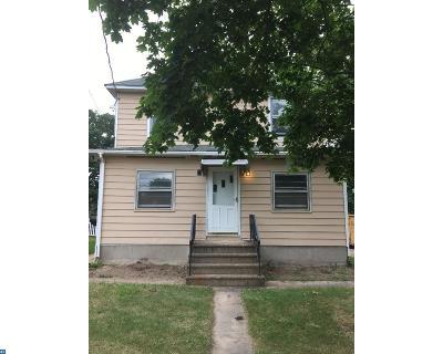 Florence Single Family Home ACTIVE: 132 E Delaware Avenue