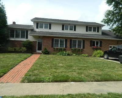 Bordentown Single Family Home ACTIVE: 2 E Constitution Drive