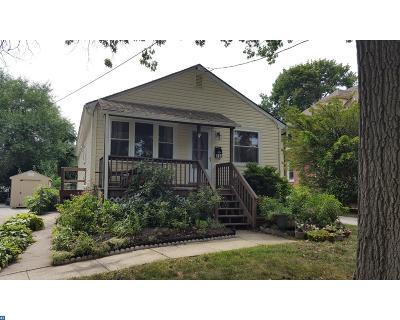 Lansdowne Single Family Home ACTIVE: 114 Lexington Avenue