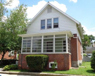 Downingtown Single Family Home ACTIVE: 212 Mary Street