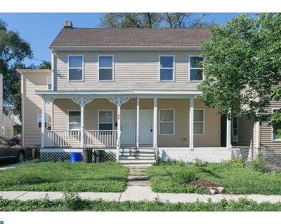 Riverside Single Family Home ACTIVE: 202 Filmore Street