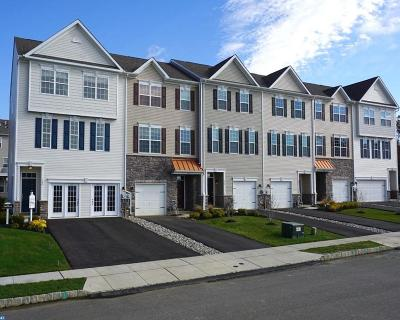 Woolwich Township Condo/Townhouse ACTIVE: 173 Bantry Street #25