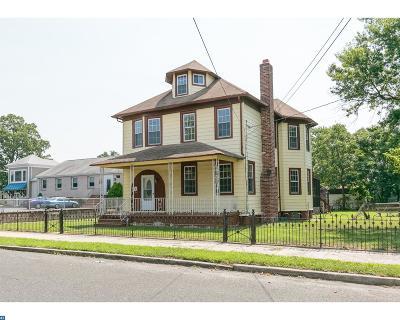 Riverside Single Family Home ACTIVE: 224 E Washington Street