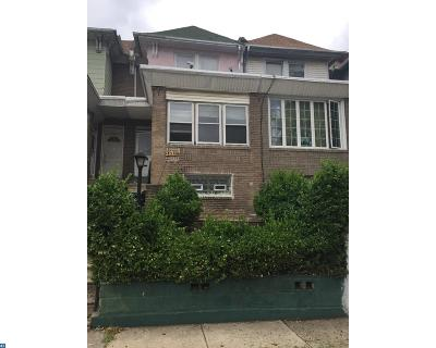 Philadelphia PA Multi Family Home ACTIVE: $105,700