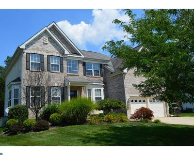 Bordentown Single Family Home ACTIVE: 30 Ridgewood Drive