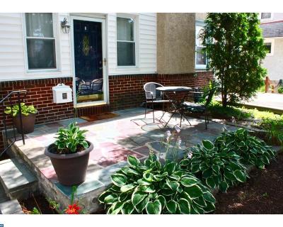 Lansdowne Single Family Home ACTIVE: 278 W Greenwood Avenue