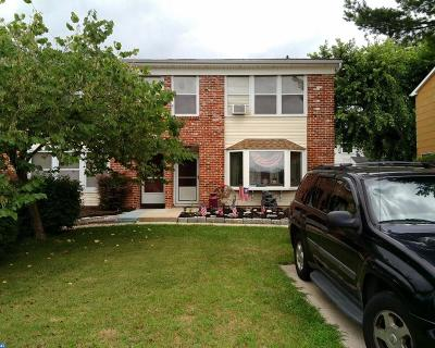NJ-Gloucester County Single Family Home ACTIVE: 73 Fomalhaut Avenue