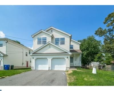 Burlington Single Family Home ACTIVE: 123 Glenwood Avenue