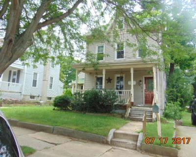 Swedesboro Single Family Home ACTIVE: 1613 Kings Highway
