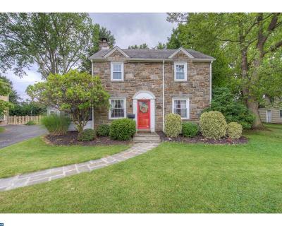 Springfield Single Family Home ACTIVE: 322 Lynbrooke Road
