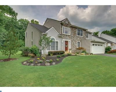 Chalfont Single Family Home ACTIVE: 103 Harrison Forge Court