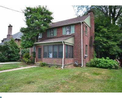 Lansdowne Single Family Home ACTIVE: 182 W Essex Avenue