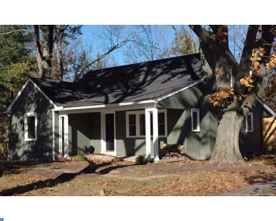 Hatfield Single Family Home ACTIVE: 325 Cowpath Road