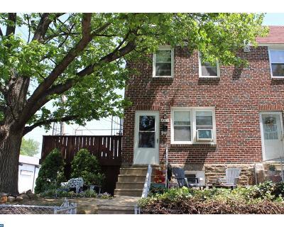 Holmesburg Condo/Townhouse ACTIVE: 4601 Meridian Street