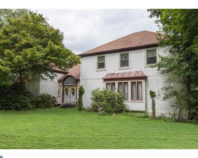 Media Single Family Home ACTIVE: 255 E Rose Tree Road
