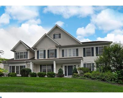 Harleysville Single Family Home ACTIVE: 590 Shakespeare Drive