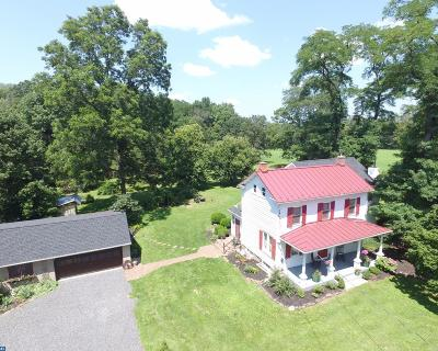 New Hope Single Family Home ACTIVE: 6181 Mechanicsville Road