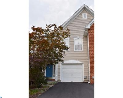 Hopewell Condo/Townhouse ACTIVE: 119 Treymore Court