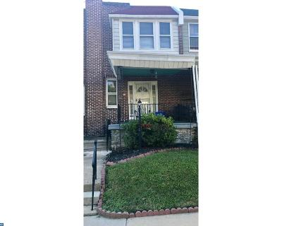 PA-Philadelphia County Condo/Townhouse ACTIVE: 426 E Sharpnack Street