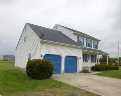 DE-Kent County Single Family Home ACTIVE: 450 Ponderosa Drive