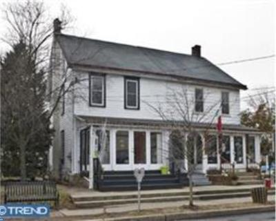 PA-Bucks County Commercial ACTIVE: 43 Main Street #A