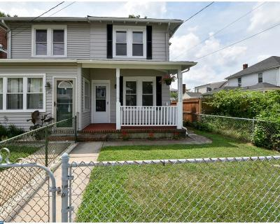 Riverside Single Family Home ACTIVE: 36 Lee Street