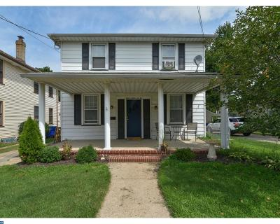 Riverside Single Family Home ACTIVE: 43 Lee Street