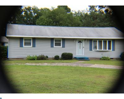 DE-Sussex County Single Family Home ACTIVE: 34911 S Branchwood Place