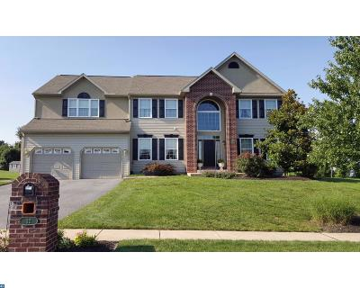 Shillington Single Family Home ACTIVE: 32 Hilgert Avenue