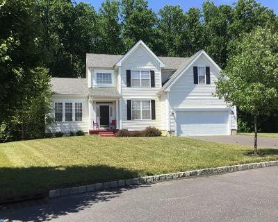 Pemberton NJ Single Family Home ACTIVE: $275,000