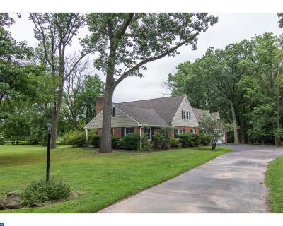 Blue Bell Single Family Home ACTIVE: 893 Morris Road