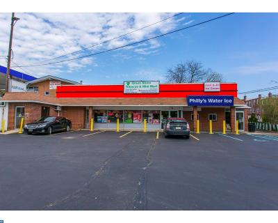 Clifton Heights Commercial ACTIVE: 171 Bishop Avenue