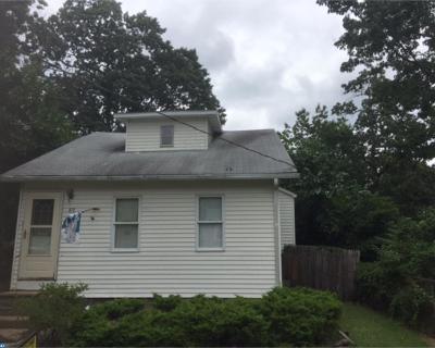 Pine Hill Single Family Home ACTIVE: 89 E 6th Avenue