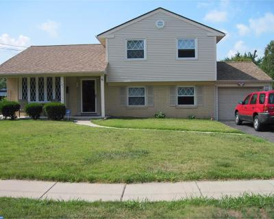 Turnersville Single Family Home ACTIVE: 131 Whitman Drive