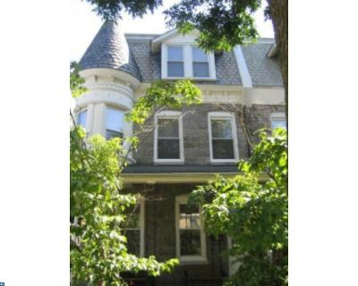 Philadelphia PA Condo/Townhouse ACTIVE: $545,000