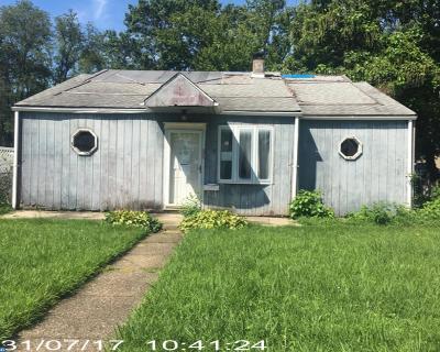 Runnemede Single Family Home ACTIVE: 839 Rambler Avenue