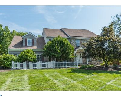 Blue Bell Single Family Home ACTIVE: 960 Rosewood Drive